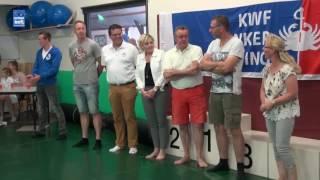 KWF sponsorevenement Vechtgenotenhuis
