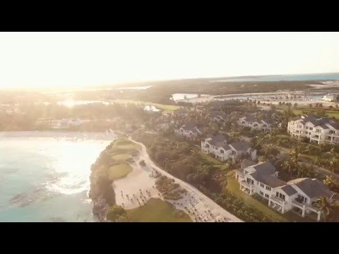 Grand Isle Resort & Spa Exuma.