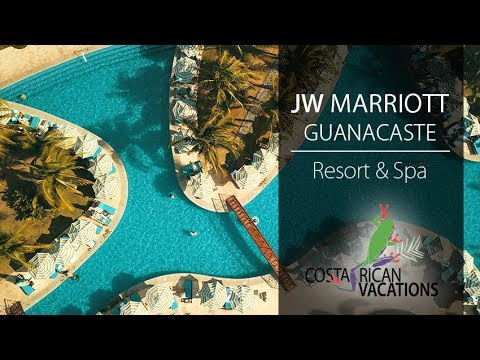 JW Marriott Guanacaste Resort & Spa By FrogTV