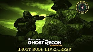 Ghost Recon Wildlands: Ghostmode: Hunting Carl Bookhart