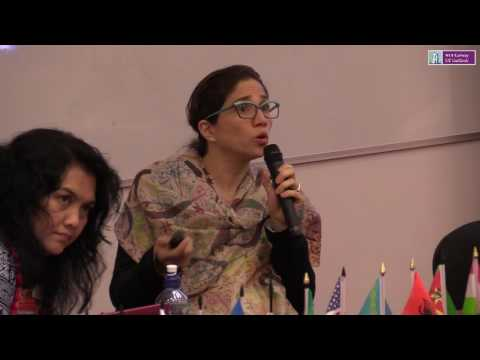 CDLP16 Looking Forward: The New Disability Politics Made  Possible by the UN CRPD