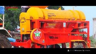 Kamdhenu Maize Sheller (Makka Machine)