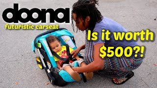 Portable Car Seat for Travel 2019 | Doona Stroller Pros and Cons | Best Convertible Car Seat 2019