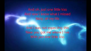 Just One Little Kiss Lyrics by Lila McCann