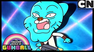 It's School Picture Day...   The Photo   Gumball   Cartoon Network
