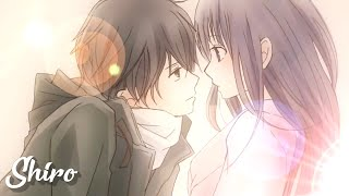nightcore → girls like you lyrics