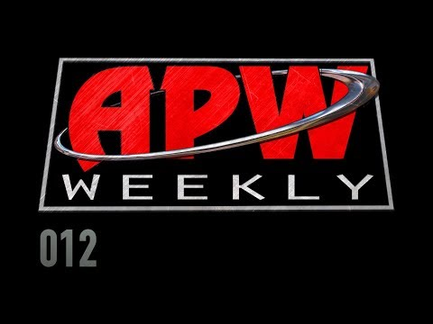 APW Weekly - Episode 012