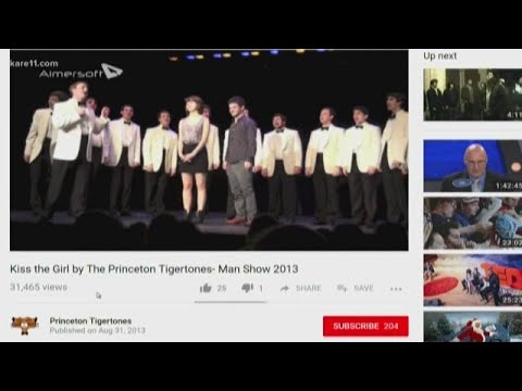 Digital Dive: Princeton a capella group to stop performing 'Little Mermaid' song Mp3