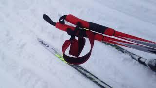 видео Из биографии лыж
