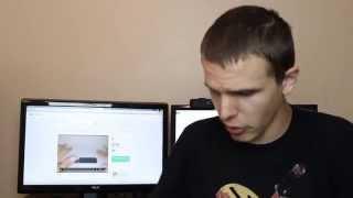 Kickstarter Crap - Cube