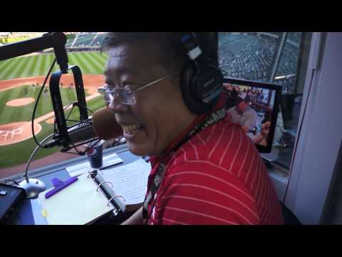White Sox Game: Behind the Scenes at U.S. Cellular Field