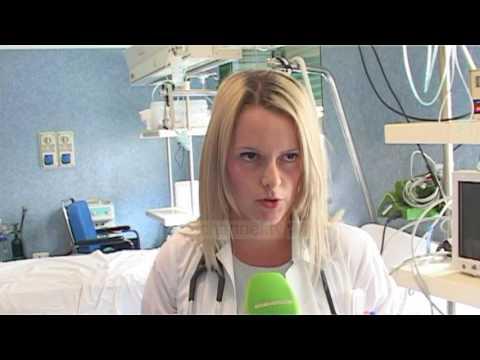 Mjekët: Pse mbyten pushuesit - Top Channel Albania - News - Lajme