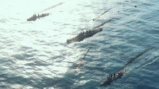 US Navy SINKS Japanese Carrier 1944, Naval Battle for the Pacific | Sudden Strike 4 Pacific War DLC