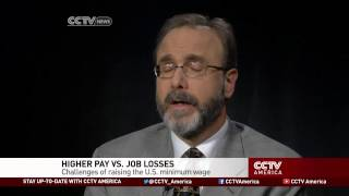 Joe Minarik on U.S. Minimum Wage Debate