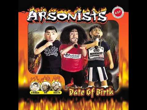 Arsonists  Space junk Feat Kinetic NRGwmv