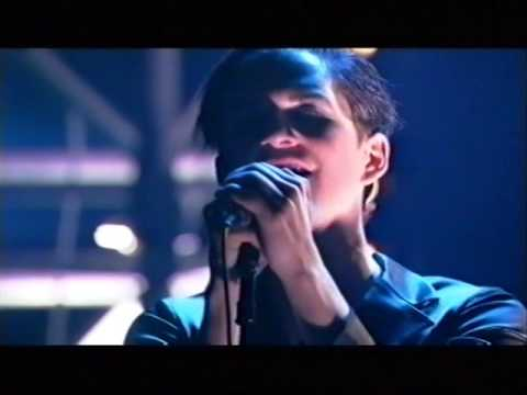 Placebo - My Sweet Prince (DVD / Cabaret Of Desire / 02.06.2001)