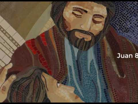 Evangelio del dia Lunes 30 de Marzo -  San Juan Jn 8, 1-11