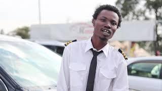 Pilot Henry Desagu From Mwihoko