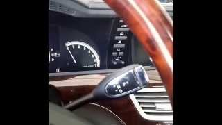 Video 2007 Mercedes S550 Gear Shift Not Working download MP3, 3GP, MP4, WEBM, AVI, FLV September 2018