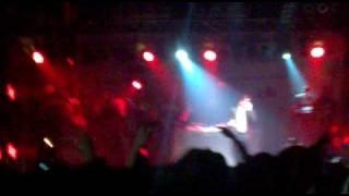 Sido - Bergab LIVE [HQ]