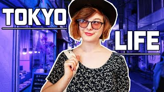 A Day In My Life (Tokyo + Chronic Illness Life)