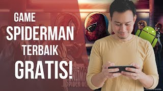 5 Game Spider-Man Paling Seru di Android