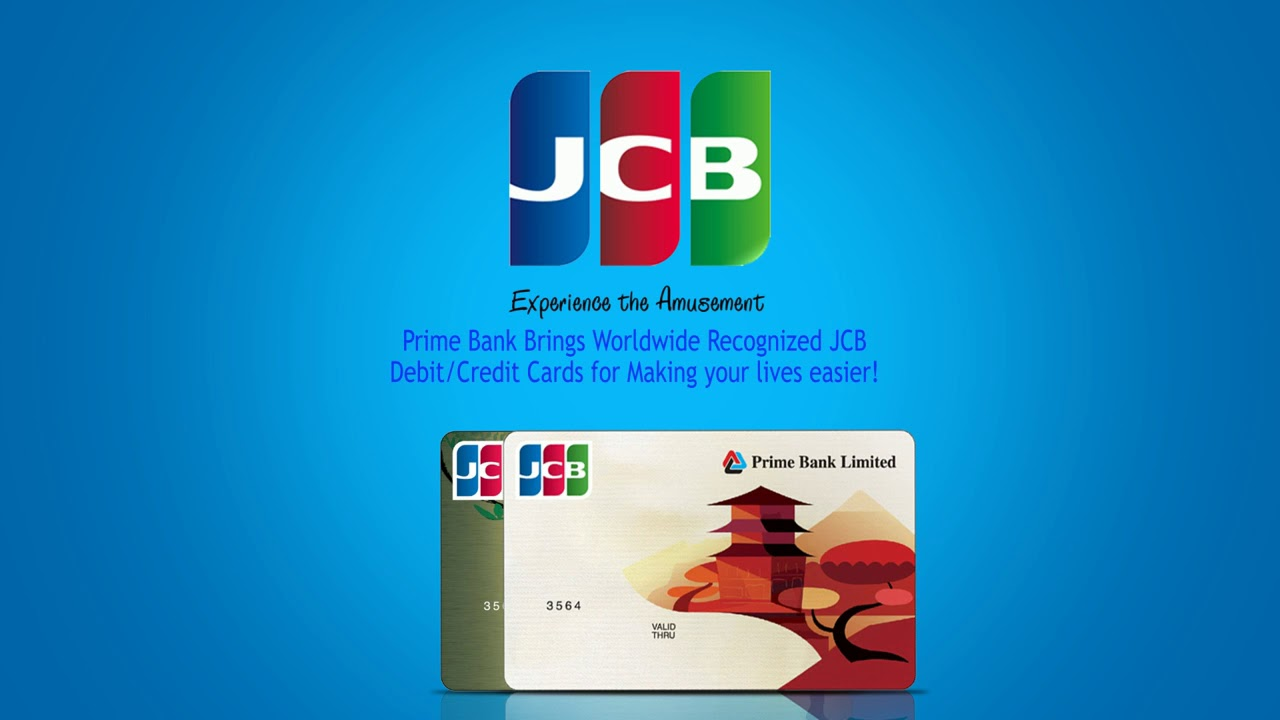 Jcb Credit Card Review