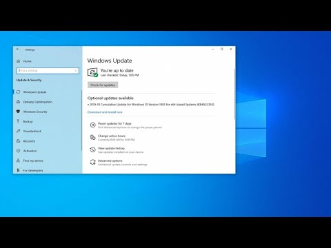 Последнее февральское обновление Windows 10 приносит новые проблемы: «фризы», BSOD и низ.скор.работы