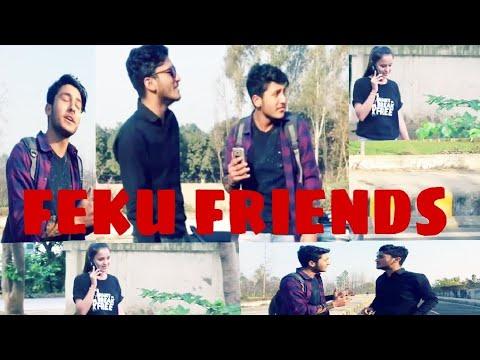 Feku friend in every group .