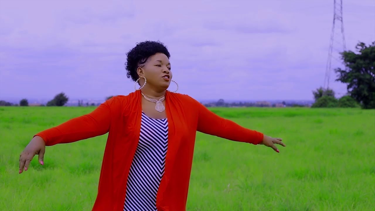 Download MAE EKINDE BY IRENE GEORGE (official video)sms skiza *811*46#