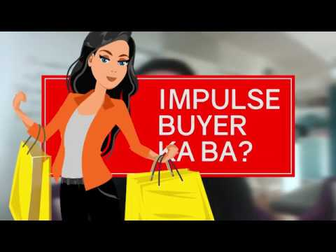 IMPULSE BUYER KA BA? KNOW THE 3 REASONS WHY