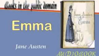 Emma Jane AUSTEN Audiobook