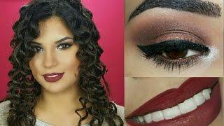 Maquillaje para pieles Canela Piel Morena