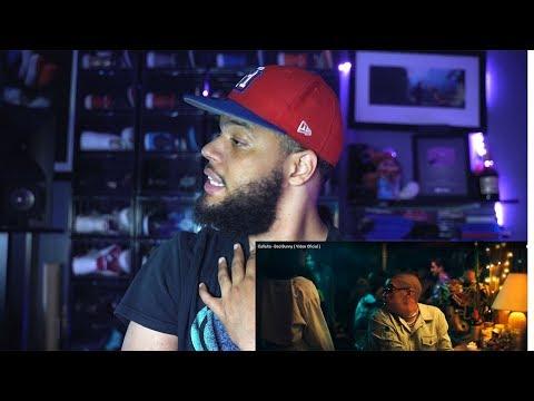 [Reaccion] Callaíta – Bad Bunny Video Oficial – JayCee!
