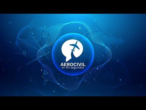 AeroCivil en 60'' - 30 de Abril - YouTube