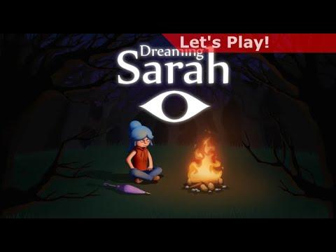 Let's Play: Dreaming Sarah  