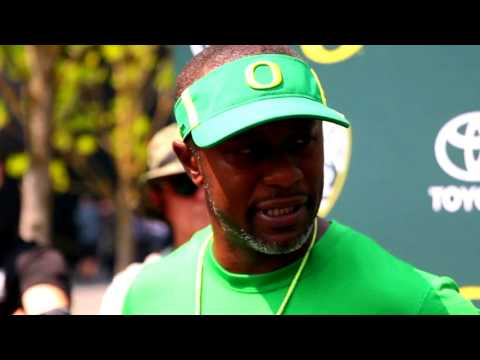 Oregon Ducks football: Wille Taggart says freshmen will play