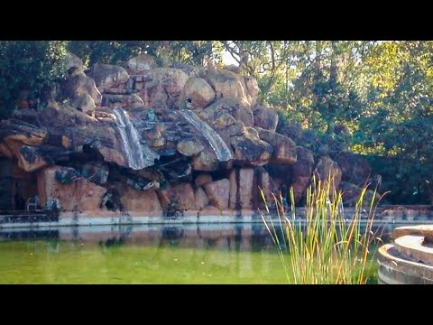 RIVER COUNTRY : WALT DISNEY WORLD's ABANDONED Water Park [WITH RUNNING WATER]