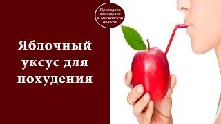 постер к видео Яблочный уксус для похудения.