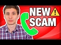 5 NEW Online Scams to Watch Out For! - YouTube