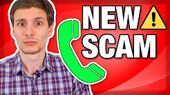 NEW SCAM + 5 Common Phone Scams to Watch Out For