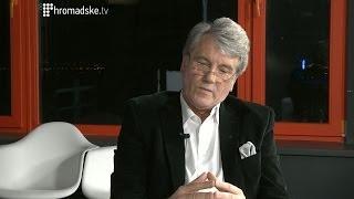 Віктор Ющенко про вибори президента