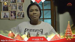 Adja Fin d'Année 2019 - Episode 10