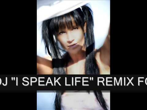 Angelie dj remix