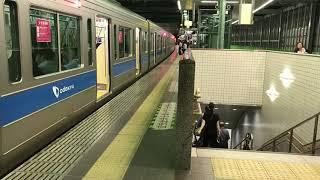 【魔改造】小田急1000形リニューアル車登戸駅発車