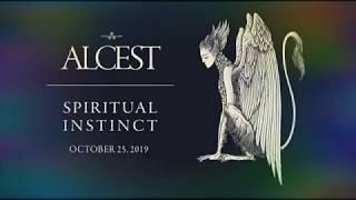 Alcest - Spiritual Instinct [FULL ALBUM] 2019 (Black Metal, Blackgaze)