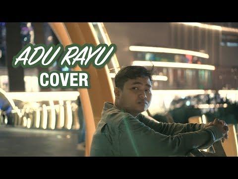 Adu Rayu - Yovie Tulus Glenn - (cover) by arif alfiansyah
