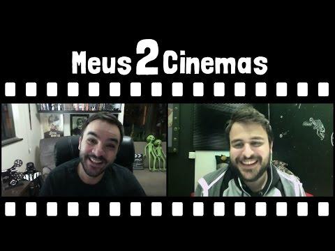 Blockbuster x Cinema Arte - com Rolandinho (Pipocando)