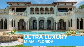 Live The Luxury Life Tour Spectacular Mansions In Florida STEP INSIDE!