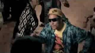 Nesian Mystik - Dance Floor